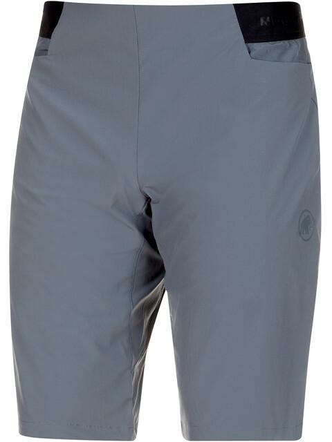 Mammut Crashiano Shorts Men storm